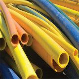 Bewässerung Kurbelgehäuse-Belüftung - U-Rohr und Plastikrohr