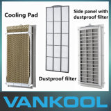 Beste bewegliche Verdampfungskühlvorrichtung der luft-2017 von Vankool