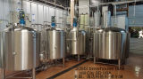 strumentazione della birra del fermentatore della strumentazione/birra di preparazione della birra 500L