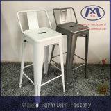 卸し売り金属棒の椅子の高い椅子のバースツールの価格