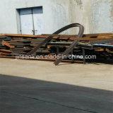 上海Jslの油圧鋼鉄H-Beamの曲がる機械