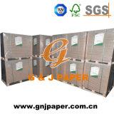 Feuilles de papier décalées en bois sans revêtement 850 * 1168mm à vendre