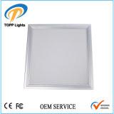 LEIDENE van het LEIDENE LEIDENE van het Lichte Frame van het Aluminium 600*600mmn Comité van het Plafond Verlichting
