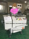 Automático secuencia elástico completo enhebrador Tag Machine (TL-Ly8)