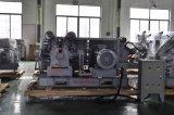 Compresor de aire de alta presión/por aire de la refrigeración del compresor de aire del pistón/del compresor de pistón