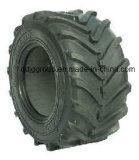 El diagonal agrícola de la flotación de la maquinaria de granja pone un neumático R-1 13.6-38 para el alimentador
