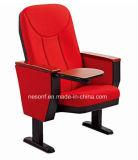 高の講堂の家具の背部映画館のホールの卸し売り椅子(NS-WH516-1)