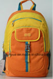 最も新しい若者デザインポリエステルラップトップのバックパック袋、多彩な大学様式の実用的な学校のバックパック袋屋外旅行コンピュータのノートのバックパック