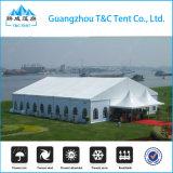 Роскошный шатер высокого пика Mixstructure для напольного случая свадебного банкета