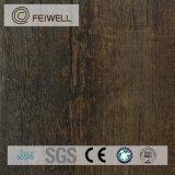 Étage résistant à la corrosion de cliquetis de vinyle