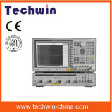 Analizador de redes Techwin Tektronix similar a Keysight Network Analyzer