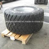 Neumáticos de flotación radial (560/60R22.5) para el remolque grande