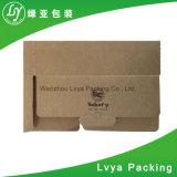 도매 주문품 물결 모양 판지 상자