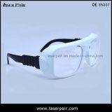 Laser del CO2 de CHP 10600nm que blinda el Ce En207 de la reunión de las gafas