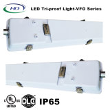 IP65 LED 50W Luz Tri-Proof Vfo Series UL & Dlc listados