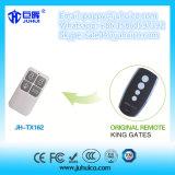 Compatible con Gibidi 433.92MHz de control remoto para puerta automática