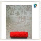 DIY Wall Decoration Tool 7 polegadas em relevo pintura rolo