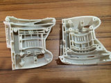 Prototipo de Impresión 3D / Prototipo Rápido de Prototipo / Nylon (LW-041103)