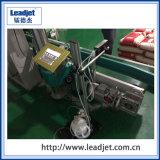 Machine d'impression industrielle chinoise d'imprimante de datte de jet d'encre de grand format