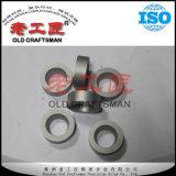 Anéis do selo mecânico de carboneto de tungstênio com etapa