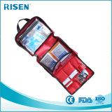Sacchetto medico Emergency esterno del pronto soccorso