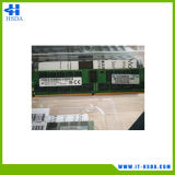 van het 728629-B21 32GB (1X32GB) de Dubbele Weelderige X4 DDR4-2133 Geheugen Uitrusting