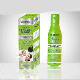 Commerce de gros de la biotine Anti-Druff organiques de collagène Shampooing Shampooing naturel