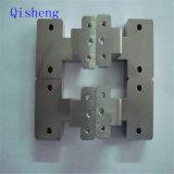 Peças de usinagem CNC, produção personalizada