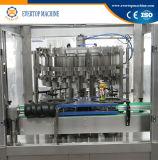 Carbonated машина завалки алюминиевой чонсервной банкы безалкогольного напитка