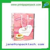 Bespoke мешок подарка покупкы несущей сумок способа бумажный