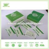 Nul Privé Etiketten van de Sachets van Stevia van de Calorie
