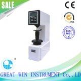 Appareil de contrôle Brinell électronique de dureté de Hb-3000c (GW-079D)