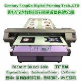 Digital-Shirt-Drucken-Maschine mit Pigment-Tinte