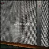 Обожженная Titanium расширенная листом сетка фильтра (6.0X12.5mm)
