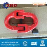 G80によって塗られる合金鋼鉄持ち上がる鎖はまたは連結リンク接続する