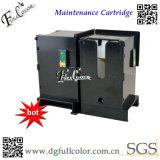 T6712 réservoir d'entretien / déchets Boîte d'encre pour EPSON WORKFORCE PRO WF-6090 8090 Imprimante