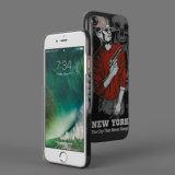 Cassa dura stampata del telefono per il iPhone 7