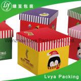熱い販売の高品質の多機能のカスタムギフトの包装の紙箱