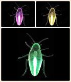 Halloween Animal Toys Glow Cockroach