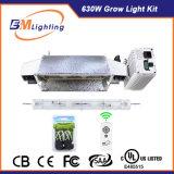 630W CMH/HPS 1000WはHydroponicシステムのための二重315W CMHのバラスト利点が付いている軽いキットを育てる