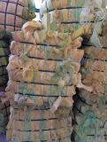 Schrott-Schaumgummi aufbereiteter Schaumgummi Rebonded Schaumgummi 100% sauber