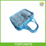 Fördernder transparenter Belüftung-kosmetischer Beutel-Geschenk-Verpackungs-Beutel