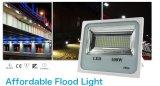 Lumière d'inondation de toute puissance élevée des lumens 100W (Epistar 2835)