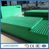 Plastik-FRP Fußboden-Vergitterung der Qualitäts-