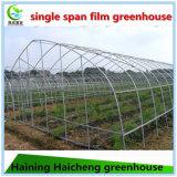 Tampa de plástico de túnel para filme de estufa agrícola
