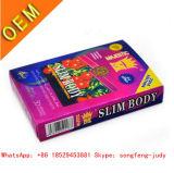 Slimming капсула/пилюльки горячий продавать для женщины