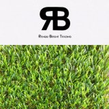 decoração da qualidade da cor da paisagem quatro de 20mm grama artificial da melhor/relvado artificial/grama sintética