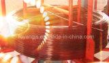 Olie-Verharde Draad 1.0mm14mm van de Lente van het roestvrij staal