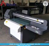 La impresora plana UV digital 600x900 con cabezales de impresión Epson precio de fábrica 6090