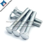 Flat Head Square Neck Carriage Bolt
